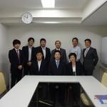 全国珠算連盟認定教場会 京浜支部が誕生いたしました