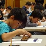 第2回九州カップ珠算選手権大会を開催しました