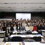 2月28日(日)全国珠算連盟 春期研修会開催しました@東京