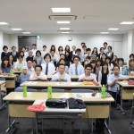(財)全国珠算連盟 夏期研修会開催しました@名古屋