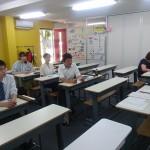 教師資格研修(初級)を行いました(5月29日(月))
