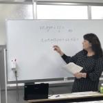 教師資格研修(中・上級)を行いました(10月14日(土))