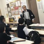 教師資格研修(中級)を行いました(4月8日(日))