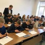 ポーランドで初の全国連検定試験が実施されました