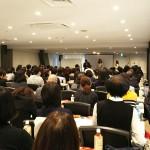 2月24日(日)全国珠算連盟 春期研修会開催しました@東京