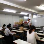 教師資格研修(初級)を行いました(6月19日(水))