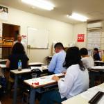 教師資格研修(上級)、集中講座を行いました(6月23日(日))