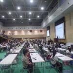 第4回全国珠算連盟 大阪支部珠算競技大会(大阪支部)