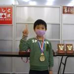 第4回印西地域一決定戦珠算選手権大会