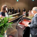 一般財団法人化10周年表彰式が行われました【チャンピオンカップ】